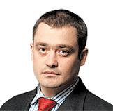 Максим Солнцев, председатель правления СДМ-банка