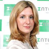 Мария Мальковская, гендиректор «Интач страхования»