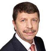Александр Викулин, гендиректор Национального бюро кредитных историй