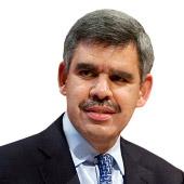 Мохаммед Эль-Эриан, главный советник по экономике Allianz, председатель международного совета по развитию при президенте США