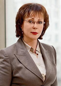 Галина ИЗОТОВА, председатель правления Агентства