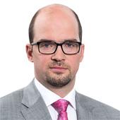 Алексей Марей, главный управляющий директор Альфа-банка