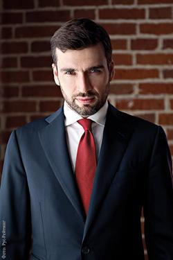 Александр Зайцев, генеральный директор РА «Рус-Рейтинг»