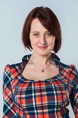 Наталия Масарская, руководитель отдела развития альтернативных каналов продаж Райффайзенбанка