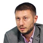 Павел Самиев, гендиректор рейтингового агентства «Эксперт РА»