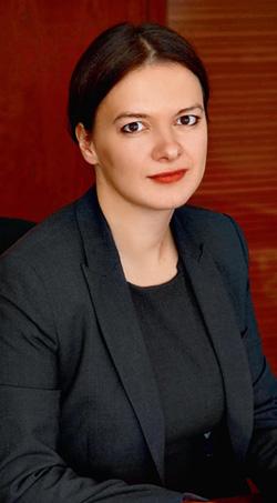 Ирина Велиева, заместитель директора группы «Финансовые институты» Standard & Poor's
