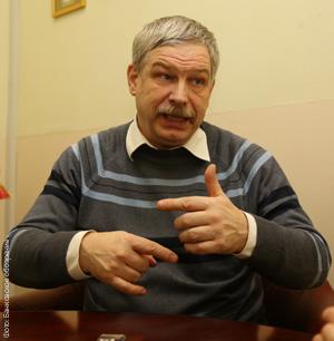 Евгений Хохлов, основатель и генеральный директор компании «ПрограмБанк»