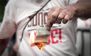 Пять дефолтов за 200 лет: семь фактов о греческой экономике