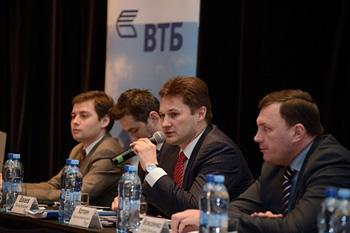 ВТБ рассказал акционерам о работе в текущих экономических условиях