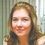 Оксана Владимировна Жабченко