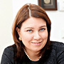 Ольга Карасева (МСП Банк): Благодаря нашим программам выигрывают все